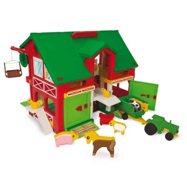 Play House farma