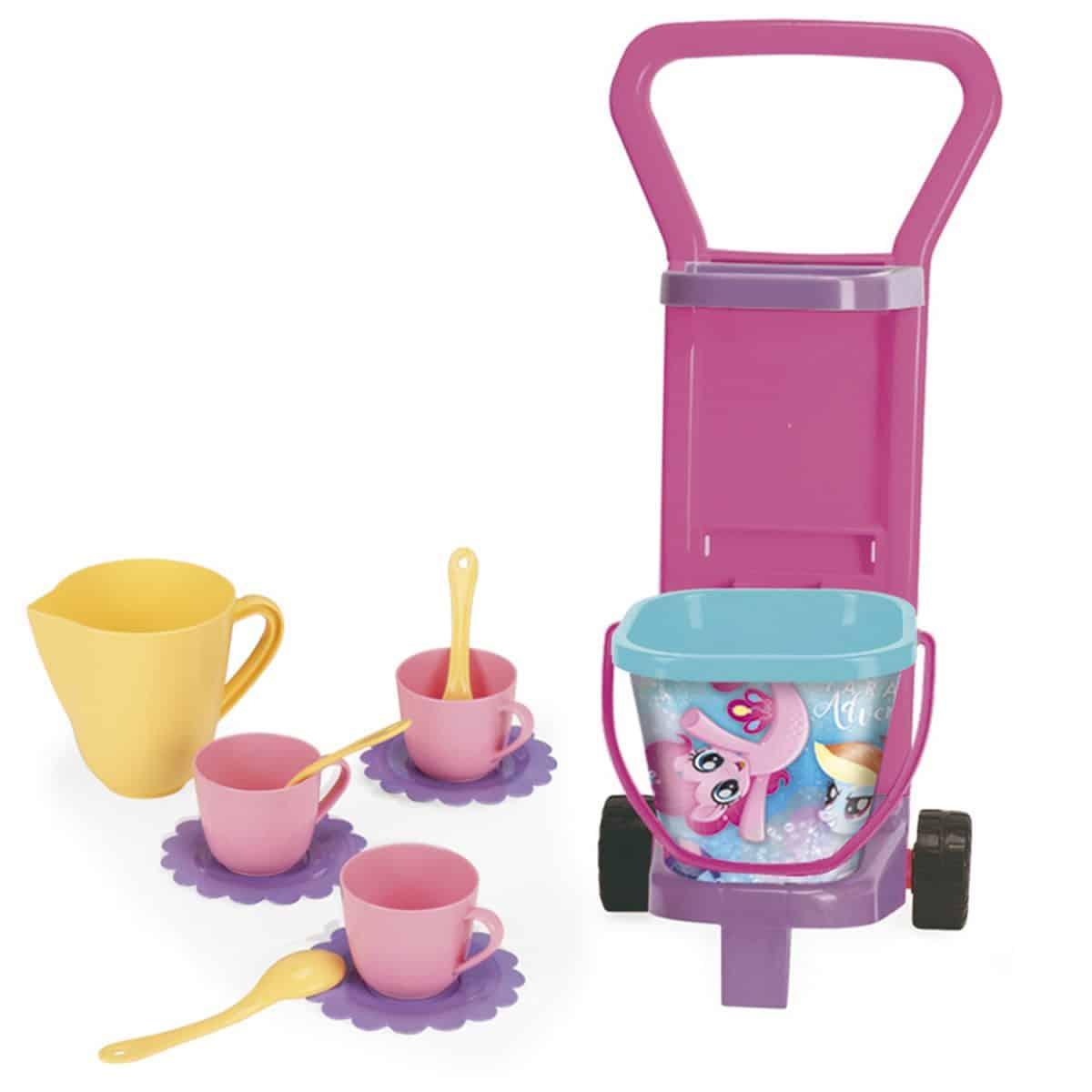 My Little Pony wózek piknikowy
