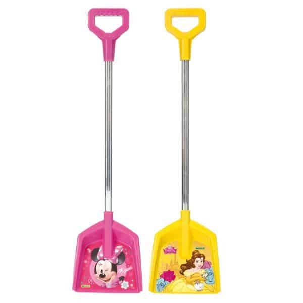 Minnie Mouse/Disney Princess łopatka długa z IML