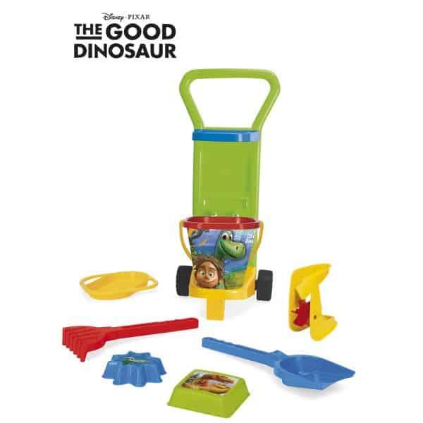 The Good Dinosaur wózek z kompletem letnim